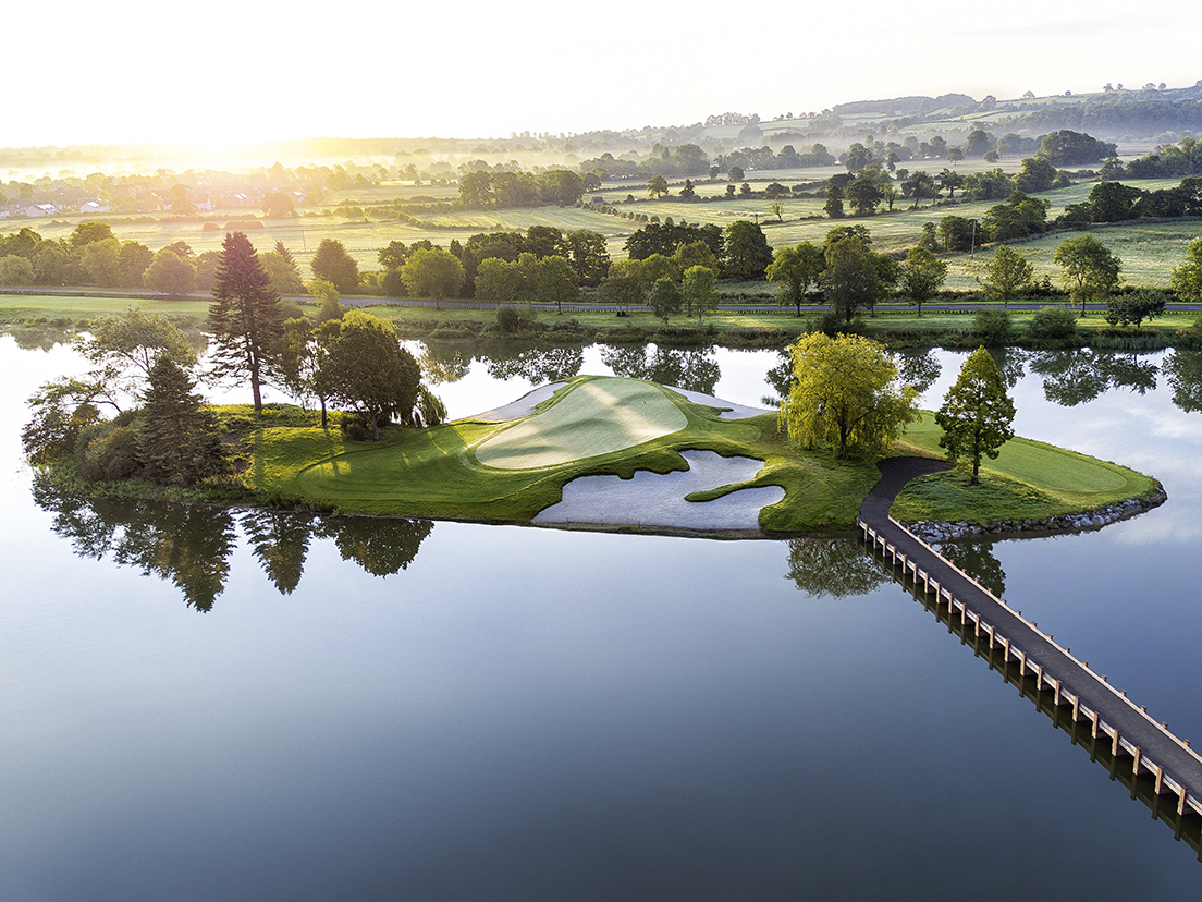 Major Tour Event Set To Put JCB Golf Course Firmly On The Map